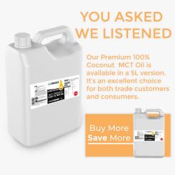 5L Premium Pure 100% C8...