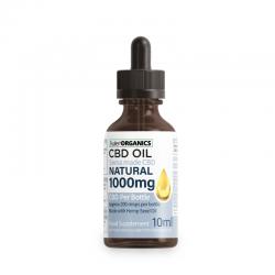 BULLET ORGANICS PREMIUM OIL...