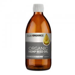 1000ml Certified Organic...
