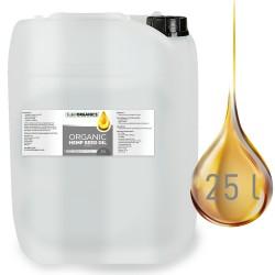 25 Litre Certified Organic...