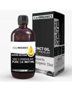 1000 ML MCT OIL
